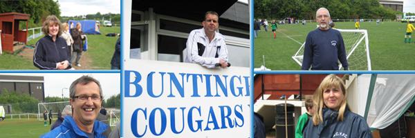 Cougars organising committee