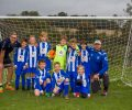 Cougars U9s Blues new sponsor – Complete Refurbs