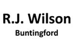 RJ Wilson