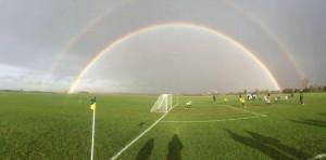 rainbow u8s