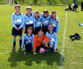 Friday Football Festival Fun
