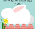 Buntingford Easter Egg Hunt – hosted by Buntingford Cougars YFC