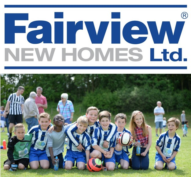The Fairview New Homes Buntingford 5-a-side Tournament