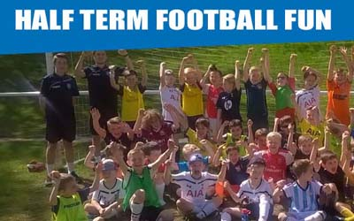 Buntingford Cougars Football Fun Easter 2020 – Taking Bookings Now (Spaces are limited)