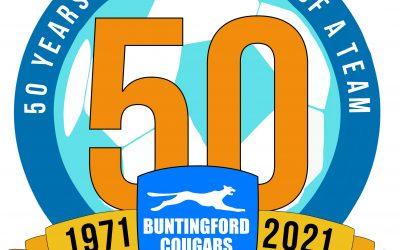 Buntingford Cougars AGM 2021